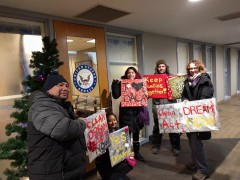 Minnesota activists fight for Clean Dream Act