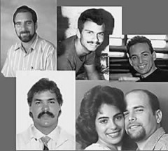 The Miami 5, Cuban political prisoners held in the U.S.