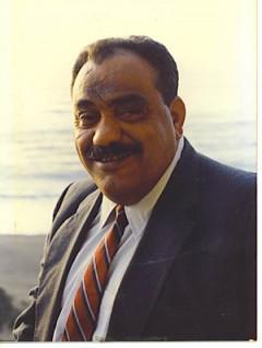 Ali Qased