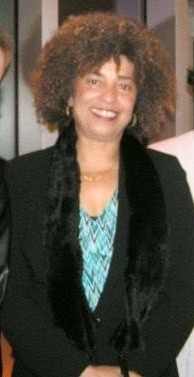 Angela Davis, October 2006