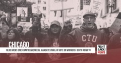 NLRB backs EPIC charter workers, mandates mail-in vote to join CTU