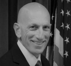 LA City Attorney Cory Brente.