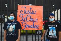Omar Gonzalez's sons.