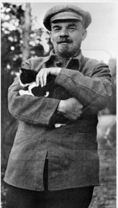 VI Lenin