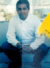 Manuel Jamines, killed by LAPD.