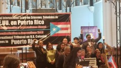 International Peoples Tribunal on U.S. Colonial Crimes in Puerto Rico