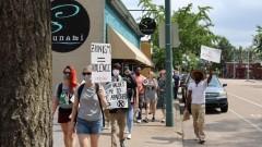 Memphis rally backs Palestine