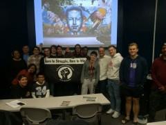 University of Texas at Arlington PSU event on Venezuela
