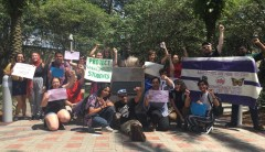 Tampa stands against complicity with immigration authorities.