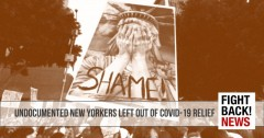 Undocumented New Yorkers left out of COVID-19 relief