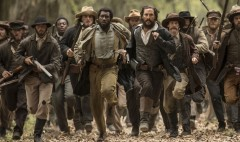 Free State of Jones comes in as number one