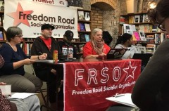 FRSO  event on midterm elections.