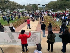 Florida resists repressive legislation