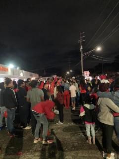 Jacksonville protest demands justice for Devon Gregory Tillman.