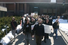 Milwaukee March 4 protest for educational rights