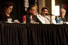 Debate on education rights in Milwaukee
