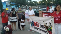 Minneapolis stands in solidarity with Central American refugee children