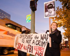 Oakland protest demands justice for Carlos Montes