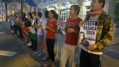 Tampa protest demands justice for Rasmea Odeh
