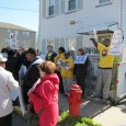 Standing up to evictions in NJ