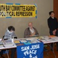 South Bay Committee Against Political Repression (local chapter of the national