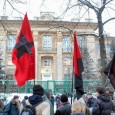 Jan. 25 protest at U.S Embassy against repression in U.S. vs activists