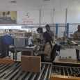 Workers at the Canaima laptops and tablets factory in Caracas, are going all out