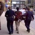 Arrest at M&I Bank