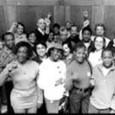 Miembros del sindicato