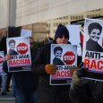 Detroit rally demand drop charges against Rasmea Odeh.