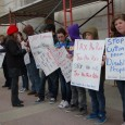 Standing up to budget cuts in Minnesota, April 15