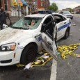 Baltimore is being rocked by protests against killer cops