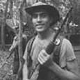 Miembro de las FARC