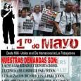 Poster in Spanish