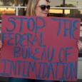 Tuscaloosa SDS condemned the FBI raids on peaceful anti-war activists.
