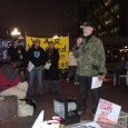Nov. 11 anti war protest at OccupyMN