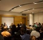 Utah mass meeting on fighting police brutality.