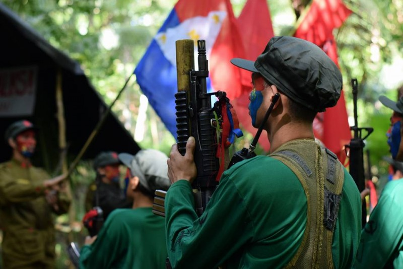 communist party of the philippines new peoples Philippines president duterte cancels 'ceasefire' with communist party generational history of the philippines and the cpp-npa fbi investigates alleged russian hacking of democrats' servers duterte meets with the maoist new people's army on april 26, prior to being elected president (minda.