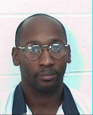 Troy Davis 1