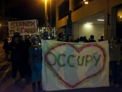March on Nov. 14 to defend OccupyMN