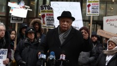 Chicago protest demands justice for Gerald Reed