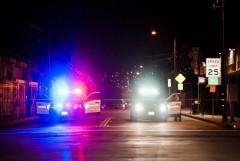 East Los Angeles sheriffs kill Chicano youth.