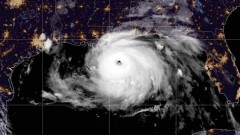 Hurricane Ida.