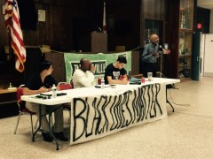 Speakers at Jacksonville forum on institutionalized racism