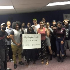 The Community Action Committee is fighting for community control of the police