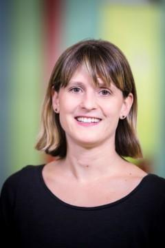 MLPD Chairwoman Gabi Fechtner.
