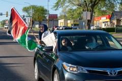 Nakba Day marked in Minnesota.