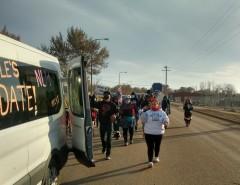North Dakota protest demands justice for Ryan Gipp.