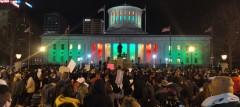 Ohio protest demands justice for Casey Goodson Jr.