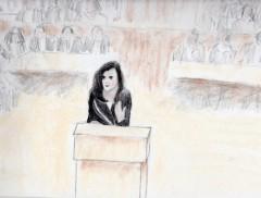 Rasmea Odeh's sentencing hearing March 12 in Detroit